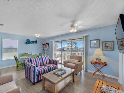 Photo for Charming unit with great location close to Seaside!