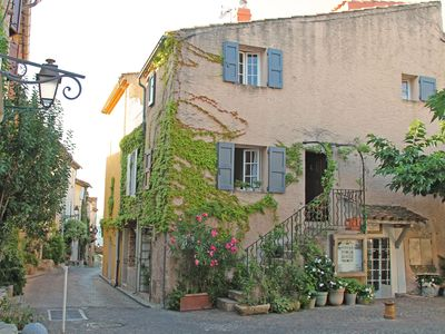 Photo for CHARMING HOUSE in the heart of the village