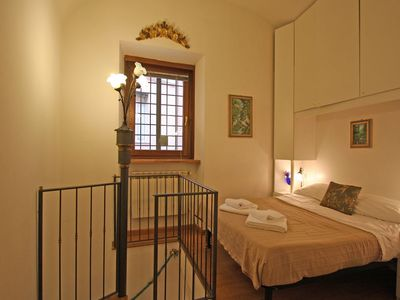 Photo for Apartment Sabina, in Rome center, with 1 bedroom, it can accommodate 3 people.