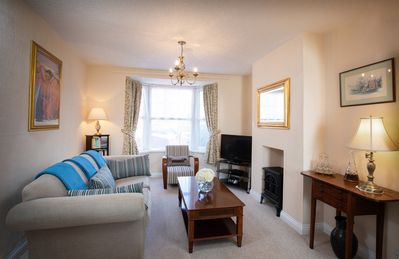 Photo for Red Rose Cottage, Sidmouth, East Devon - an area of outstanding beauty