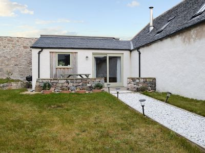 Photo for 2 bedroom accommodation in Rispond, near Durness