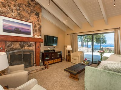 Photo for Waters Edge Condo with Breathtaking Views