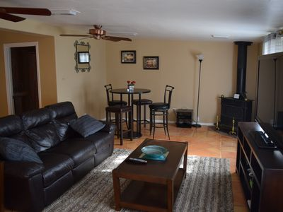 Photo for Charming, pet-friendly house in heart of Old Town Scottsdale