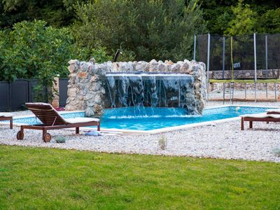 Photo for 2BR House Vacation Rental in Vrbnik