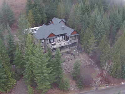 Photo for Private Luxury Executive  Vacation Property over looking Mara Lake