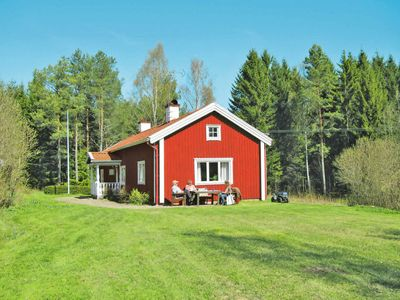 Photo for Vacation home Ferienhaus (SDM114) in Södermanland - 6 persons, 2 bedrooms