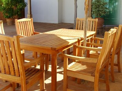 Photo for Self catering La Tahonilla for 4 people
