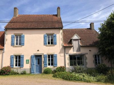 Photo for Gite Le Brethon, 4 bedrooms, 7 persons