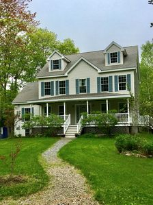 Photo for Beautiful Home just minutes from Kennebunkport center and Goose Rocks Beach.