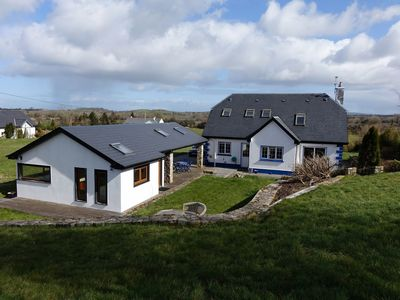 Photo for Eden Cottage Retreat - Stunning Views with Hot Tub!