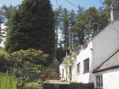 Photo for 4 bedroom accommodation in Capel Curig, near Betws-y-Coed