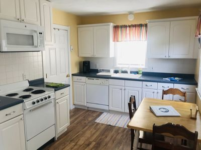 Immaculate Condo in the Heart of Narragansett with Water Views!