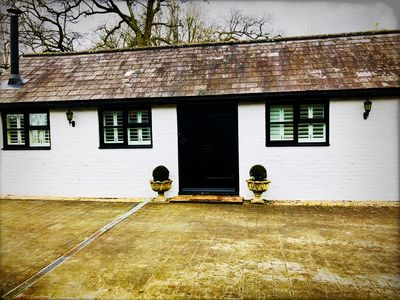 Photo for The Old Dairy cottage in West Chiltington, West Sussex