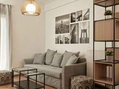 Photo for Kolonaki Square Executive Apartment