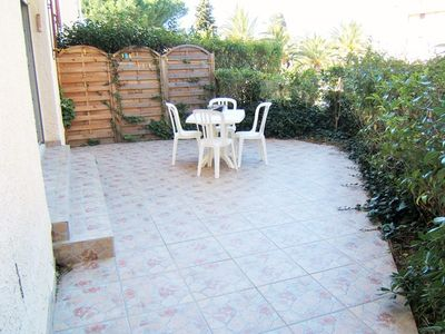 Photo for SPACIOUS 1 BEDROOM APARTMENT CLOSE CENTER AND BEAC