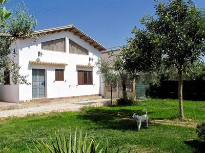 Photo for Holiday house Noto for 4 - 8 persons with 3 bedrooms - Holiday house