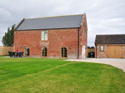 Photo for 3 bedroom Barn in Burnham-on-Sea - OBMAR