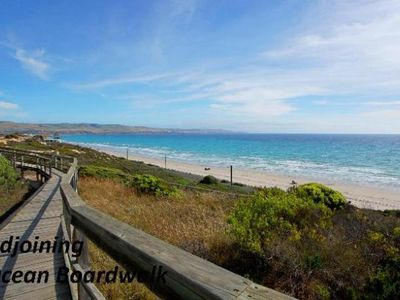 Photo for Aldinga Bay Esplanade Aldinga Beach