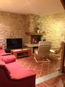 Photo for Rural house (full rental) Arribes La Corredera for 8 people