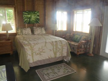 Experience A Little Slice Of Heaven At Bamboo Heaven Maui Bed & Breakfast
