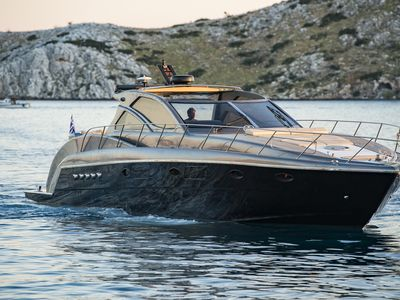 Photo for Moonwalk...a great yacht to spend some time in Spetses!