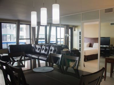 Photo for Alexander Hotel 616 - Two Bedroom Apartment, Sleeps 4