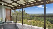 Currawong Cottage Hill Top