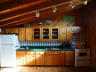 Photo for Big South Fork Cozy Cabin