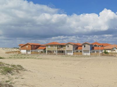 Photo for Vacation home Résidence Plage Océane (BPL343) in Biscarrosse - 8 persons, 4 bedrooms