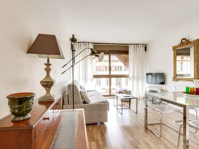 Photo for MAURICE FONVIEILLE - Apartment for 4 people in Toulouse