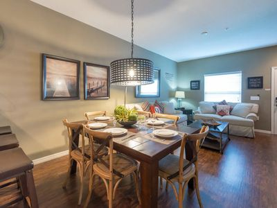 Photo for COMFORT AND MAGIC · 8-person house near Disney - DreamLife