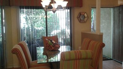 Photo for Palm Springs, Home Away From Home, Beautifully Furnished 2 Bedroom Condo.
