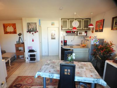 Photo for Apartment for 2 people fully equipped, internet and private parking