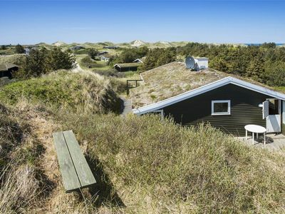 Photo for A house for the perfect relaxation by the sea with great views of the dunes