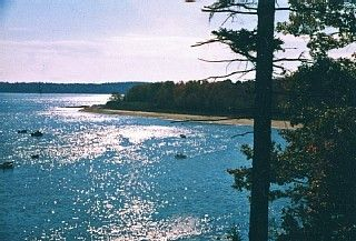Photo for 2BR Cottage Vacation Rental in Chebeague Island, Maine