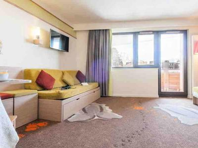 Photo for Résidence Pierre & Vacances Electra **** - Apartment 2 rooms 4/5 people Standard