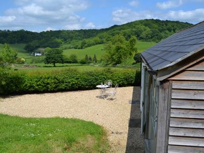 Photo for A one bedroom self catering property in an idyllic valley setting.