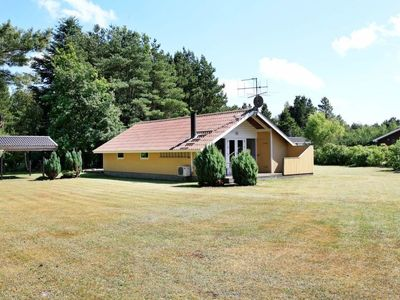 Photo for Vacation home Jegum in Oksbøl - 8 persons, 3 bedrooms