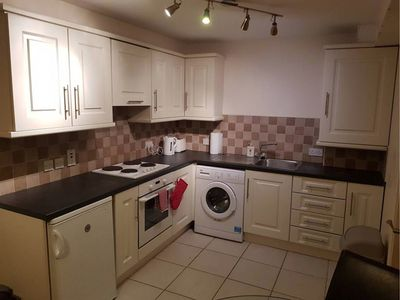 Photo for Comfy One Bed Apartment (4) City Centre
