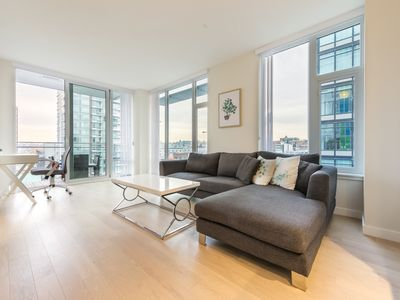 Photo for D5 - 2 bedroom in Olympic Village