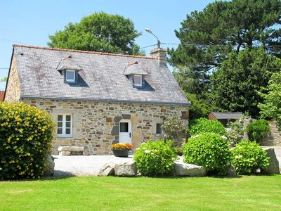 Photo for Vacation home Chez Jeanne  in Crozon, Finistère - 4 persons, 2 bedrooms