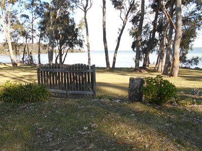 Photo for Loralyn Waterside Cottage