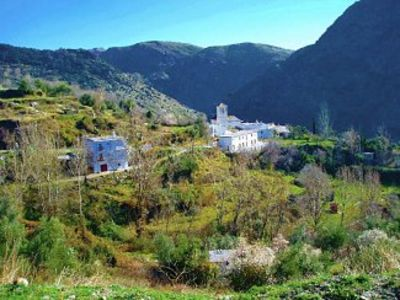 Photo for Alpujarras. 500 Year Old Stone House In Whitewashed Hamlet. A Walkers' Heaven!