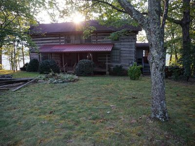 Photo for 4BR Cabin Vacation Rental in Beersheba Springs, Tennessee