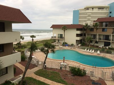 Photo for ONE OF THE NICEST 1 BEDROOM CONDOS ON THE BEACH!