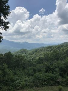 Photo for Cabin in the Clouds, your peaceful getaway in the Blue Ridge Mountains