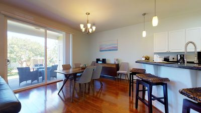 Photo for Contemporary 3 Bed, 3 Bath Townhome with 1 Bedroom and 1 Full Bath on Ground Floor (1035D)