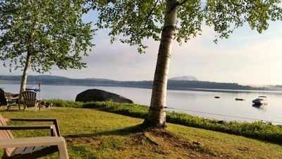 Photo for 3BR House Vacation Rental in Fryeburg, Maine