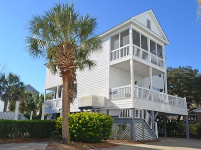 Photo for Beach on 9th 117C - Walk to Beach in Surfside Beach