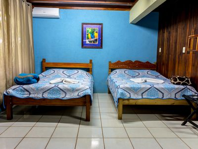 Photo for 1BR House Vacation Rental in La Fortuna, Provincia de Alajuela